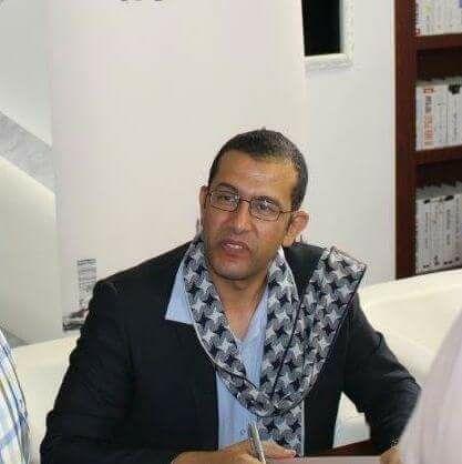 قراءة في ديوان آيتي أن أكلم الناس بقلم باسل عبد العال