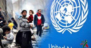 اللجوء الفلسطيني كان ضرورة أم خيارا؟ بقلم أنور الخطيب