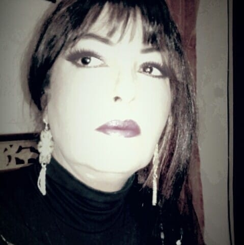 عند آخر الليل … شعر: ليلى حمدي