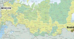 """جمهورية بيروبيدجان اليهودية.. أكبر وأخر سر تخفيه """"إسرائيل"""" عن العالم كله"""