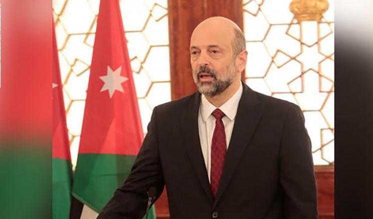 """الرزاز: معاهدة السلام الموقعة بين الأردن و""""إسرئيل"""" عام 1994 معرضة للخطر"""
