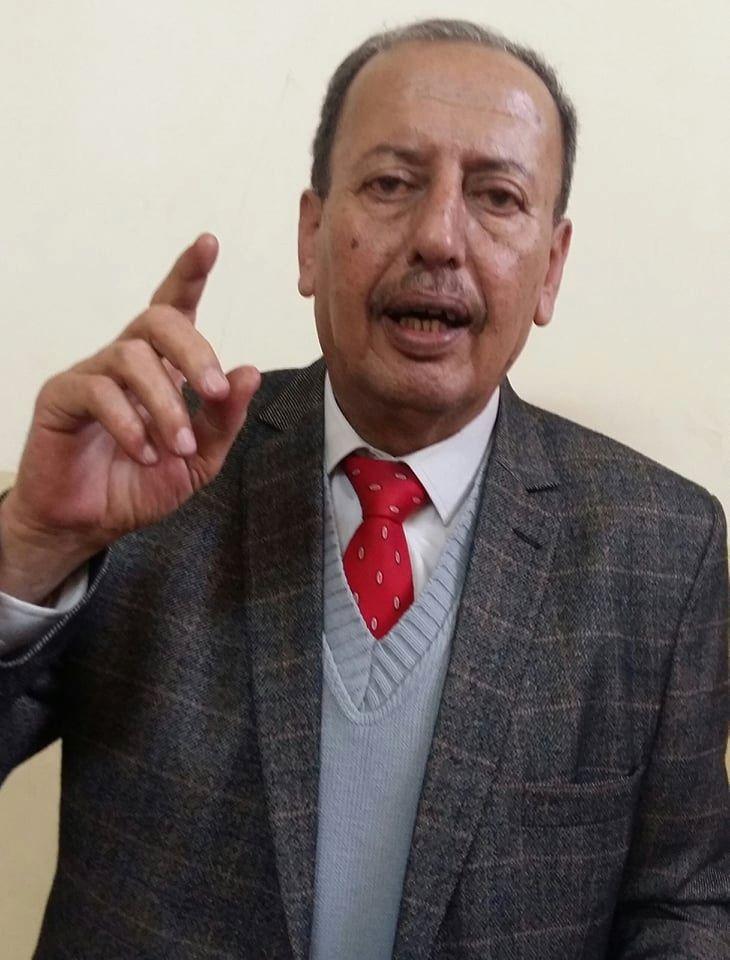 البديل.. شعر: عبد الناصر صالح