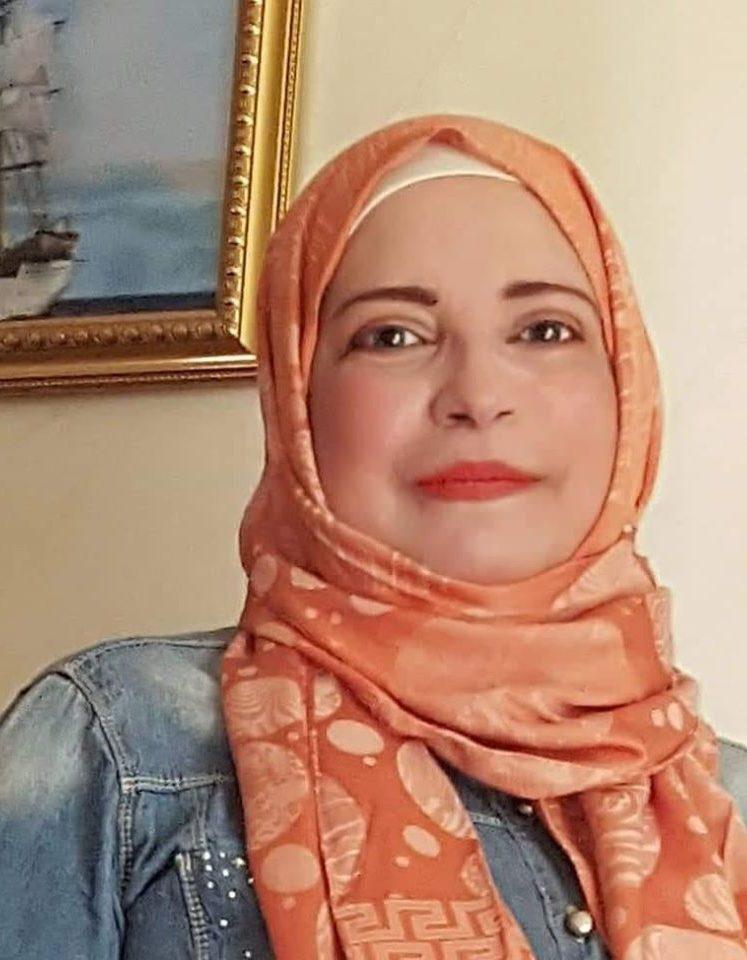 كتّاب من فلسطين.. لطيفة القاضي